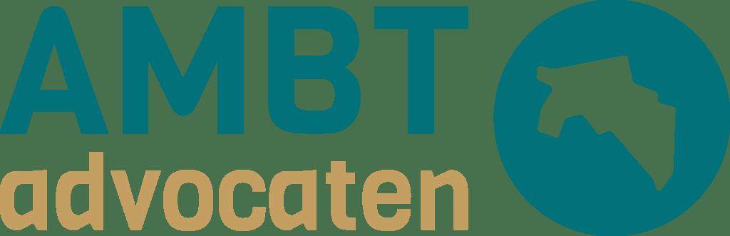 Logo AMBT advocaten