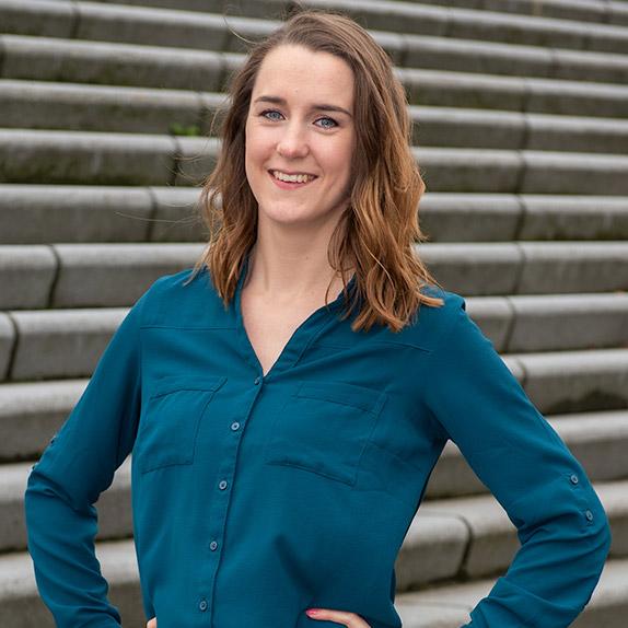 Advocaat Natanya Spijker