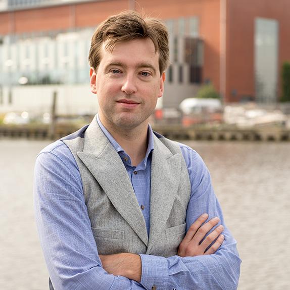 Advocaat Peter Schutte