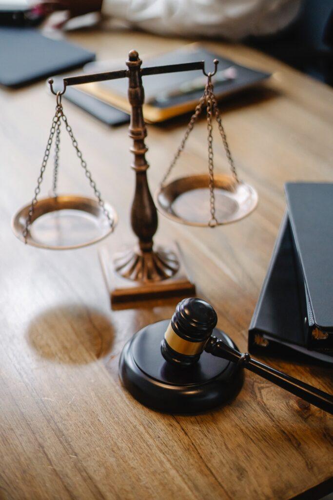Juridische accessoires